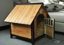 house shape dog cage