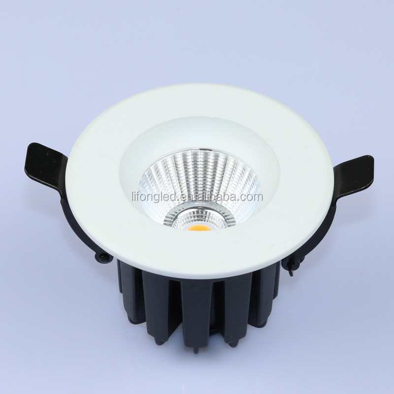 China directly led light modern 10w led COB Ceiling lamp for home