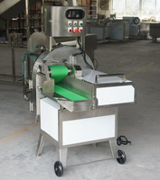 good supply coconut cutting machine Coconut Meat Slicer fruit machine juice extractor machine