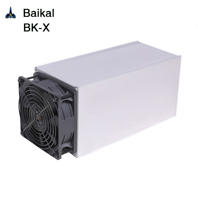 2018 NEW ASIC Giant <strong>X10</strong> Baikal BK-X 10GH/s Dashcoin dashmaster miner mining machine