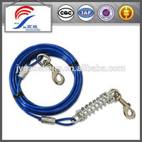 Strong Dog Tie Out Cable for Large Dogs