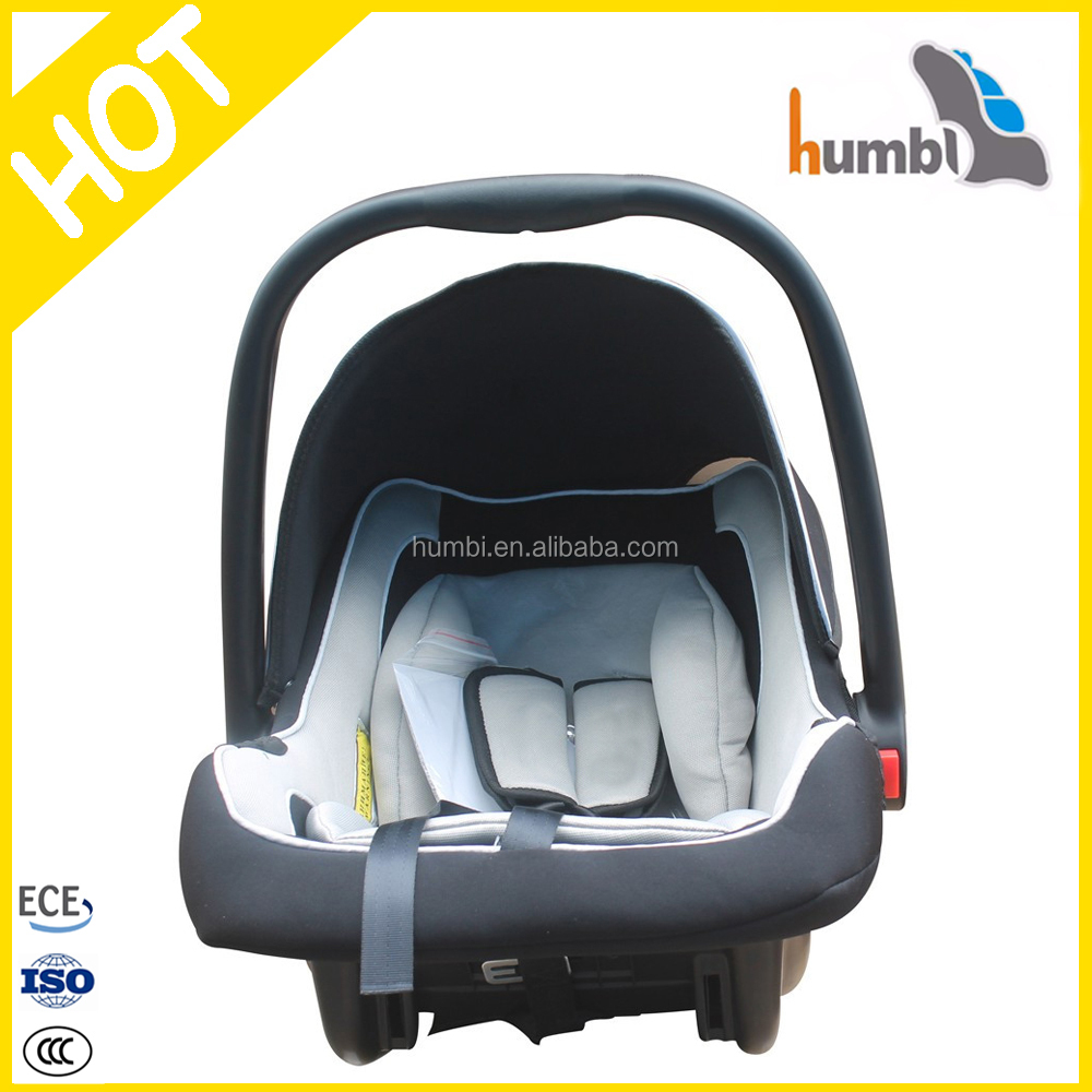 Worldwide Rear Facing Car Seat with Canopy Cover