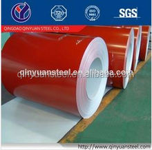 prime quality ppgi coils from China, colour coated ppgi steel coil for roofing