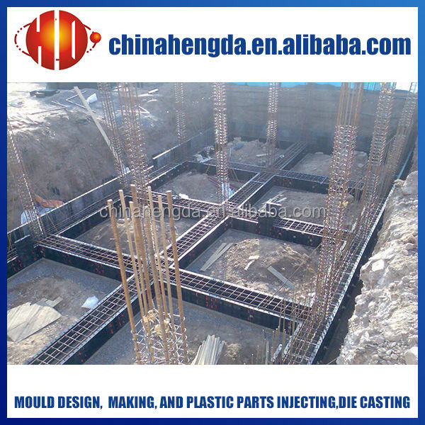 construction formwork for building construction
