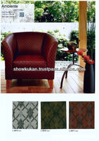 Japanese PVC synthentic leather for furniture