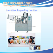 RGF-Itube filling sealing equipment