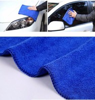cheap microfiber car cleaning towel glass cleaning cloth wash cloth