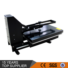 Factory directly price Digital Clamshell T-Shirt Sublimation Machine 15 x 15 hot stamping foil machine