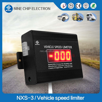 Hot sale car vehicle with speed limiter , vehicle speed limits