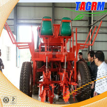 Advanced farming agriculture machinery 2AMSU ridging type cassava planter/cassava planting tool