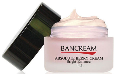ABC Absolute Berry Cream