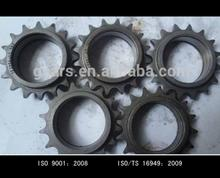 carbon steel carburizing sprocket