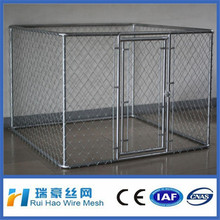 high quality galvanized chain link fence for dog cage
