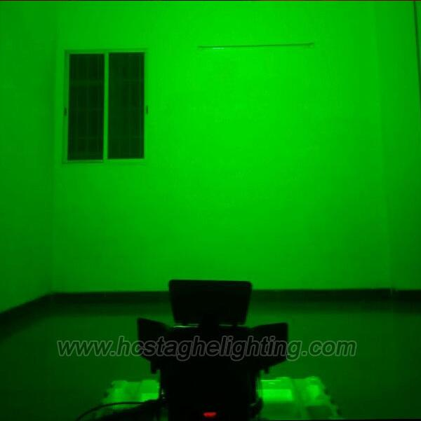 architectural color light 20*15W RGBWA 5in1 Outdoor Led Lights Wall Washer