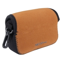 NEOpine Neoprene Shockproof Soft Case Bag with Hook for Canon G5X