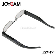 Long distance wireless video transmitter receiver for cctv camera custom pinhole sunglasses