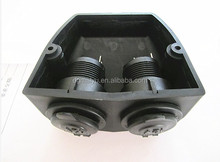 "WATERPROOF 12V ACCESSORY (CIGAR) SOCKET ""MARINE GRADE"