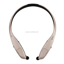 Stereo Bass Wireless Headset HIFI Sound FM Radio 32G TF Expand 3D Shock Surrouding Bluetooth