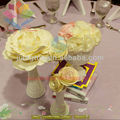 2013 high quality paper flower inflatable decorations