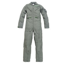 Military Flame Retardant Nomex Flight Suit