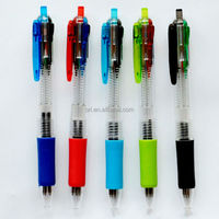 new 3color ballpen and 1pencil or 4in1 multifunction pen 4color ballpont pens