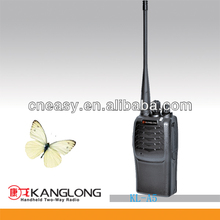 two way radio KL-A5 radio transceiver