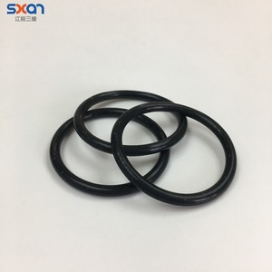 FDA approved Food grade rubber NBR EPDM silicone sealing o-rings