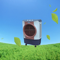 Factory Price 150W Energy Saving Portable Evaporative Air Cooler