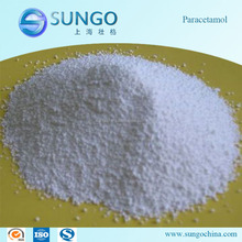 Paracetamol Powder in Bulk BP/EP/USP Pharmaceutical Raw Material