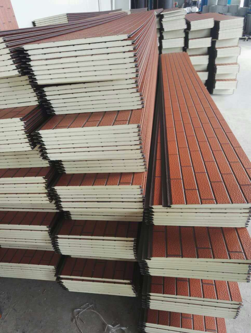 Cheapest Soundproof Insulation Wall Panel Manufacturer China Buy Exterior W