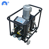 Economic electric driven polyurethane spray Pu foam machine/equipment for small area insulation projects