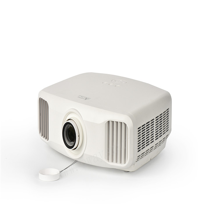 OEM Digital multimedia portable 1080p full HD LED HDMI home theater cinema tv video movie lcd office projector