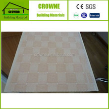 Waterproof PVC Wall Panel Clear Plastic Wall Panel Printed PVC Ceiling and Wall Panel