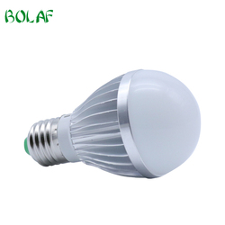 Zhongshan 9W Color Machine Parts Housing Emergency Led Light Bulb Driver