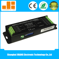 Priority DMX Signal Dimming 1CH LED Decoder