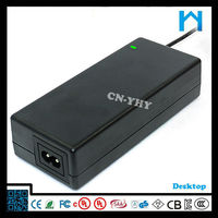 desktop power supply 12V 1A 2A 3A 4A 5A 6A 7A 8A 9A 10A UL listed