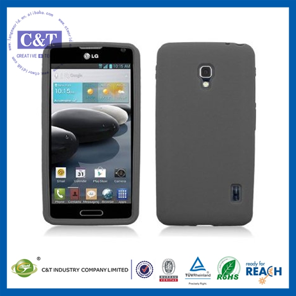 2014 Newest Arrival Wholesale case for lg optimus l5 ii e450/e460