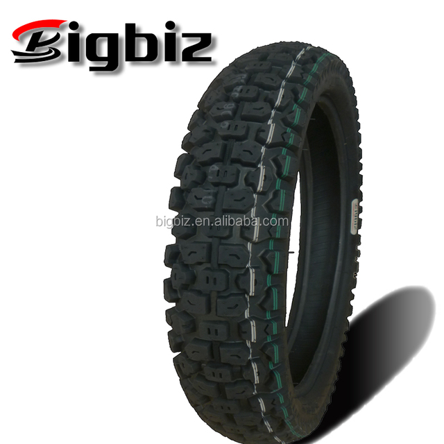 China 14 Years Factory Supply off Road Motorcycle Tire with high quality Tube