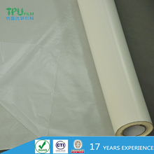Tpu film for medical product textile breathable waterproof