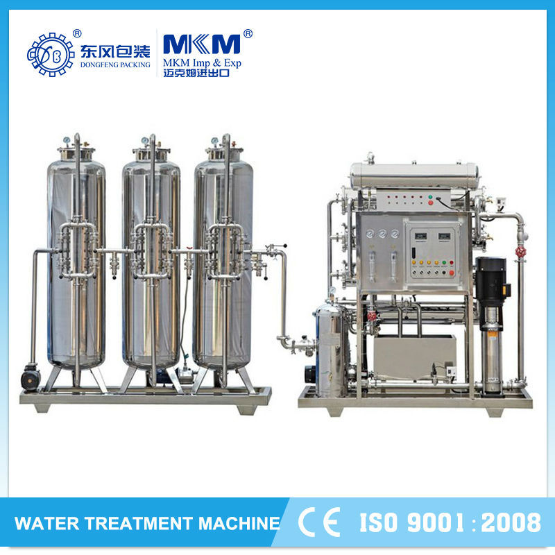 Popular waste water treatment plant with good quality RO-15000