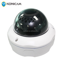 New Plug&Play Webcam Outdoor Waterproof Wired Network IP Internet Camera Security Surveillance Night Vision CCTV Camera System
