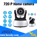 1MP baby wifi ip camera with 10m ir distance 3.6mm fixed lens support Support Two-way voice intercom