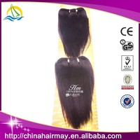 Trade Assurance China Factory Prices Human Virgin 100% Brazilian Hair Extension