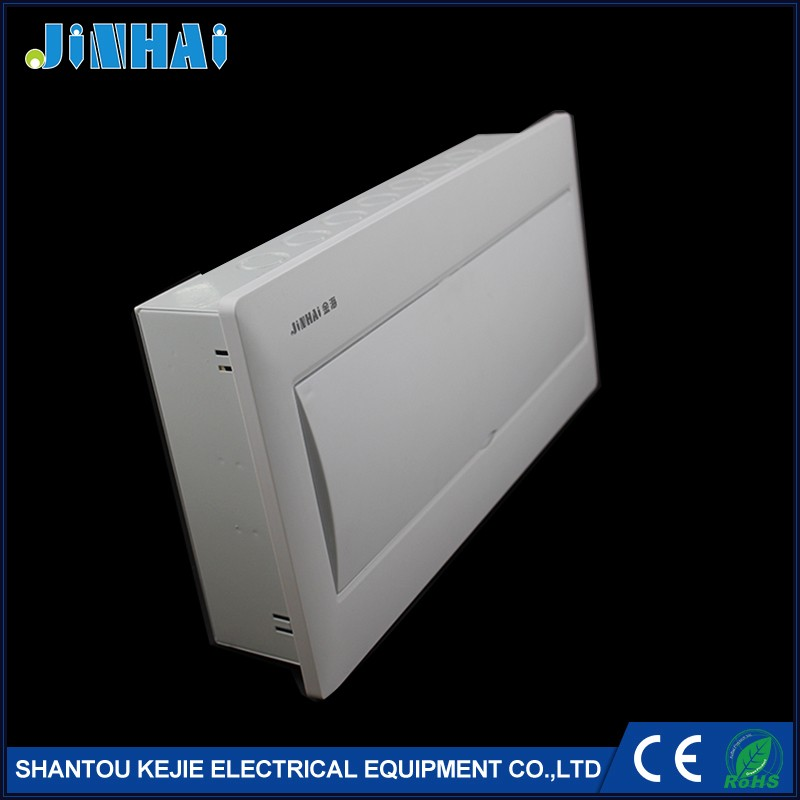 Factory Price Metal 220V Electrical Distribution Panel Board