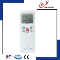 RESOUR Universal Air Conditioner Remote Control