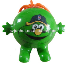 New design brand custom stress ball