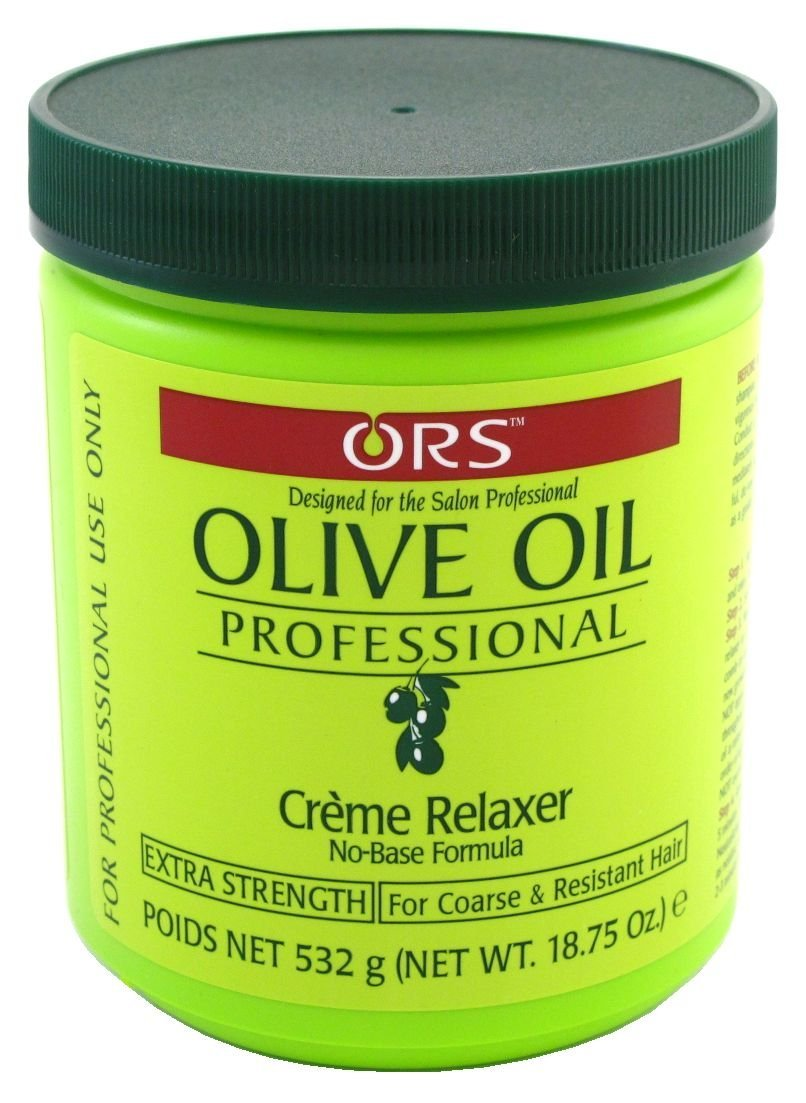 ORGANIC ROOT STIMULATOR CREME RELAXER EXTRA STRENGTH 18.75OZ