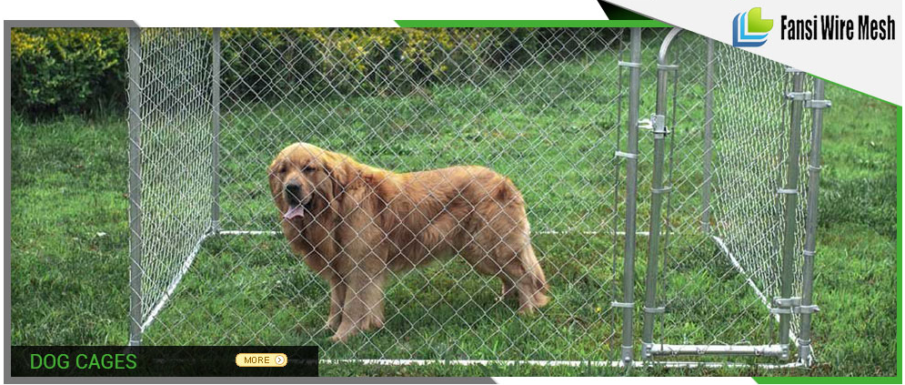 Anping supplier portable dog cage cheap, heavy duty fences for dog cage commercial, fences for dog cage for sale