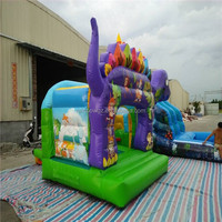 inflatable bouncer cheap inflatable bouncers for sale nflatable fun purple dinosaur bouncer for kids