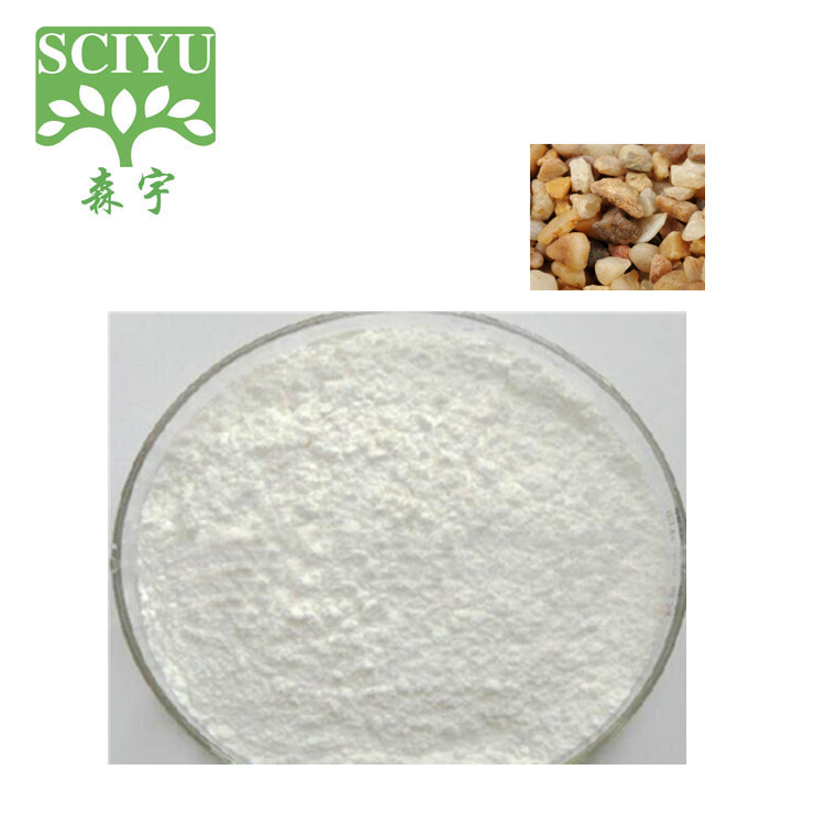 Sciyu Supply Boswellia Extract with 65% Boswellic Acid